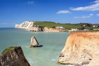 Walking Holidays in the Channel Islands & Isle of Wight | Macs Adventure