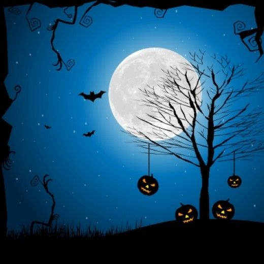 All Hallows Eve: The History of Halloween