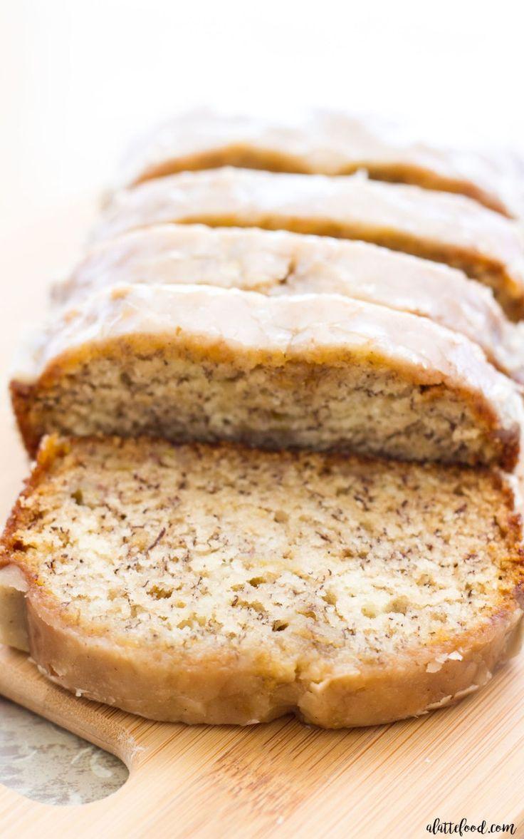 best banana bread machine recipes