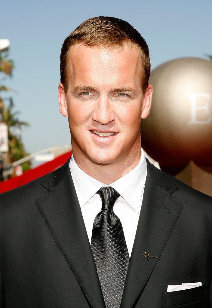 peyton manning pictures | Peyton Manning Photos - 2007 ESPY Awards - Arrivals - Zimbio