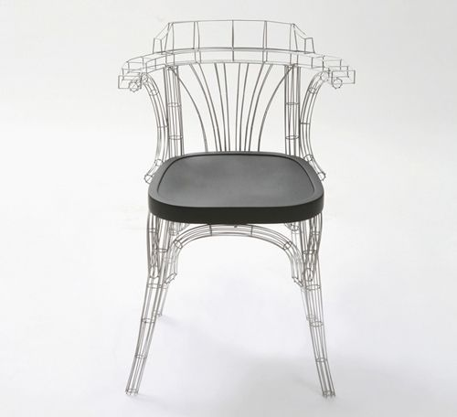 grid chair by jaebeom jeong.Jaebeom Jeong, Grid Projects, Mobel Design, Furniture Piece, Grid Chairs, Seats, Yanko Design, Design Labs, Chairs Design