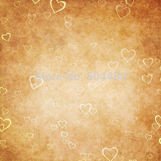 5X7ft ткань фотостудия новорожденный фон фотографии фоном форме сердца обои фон XT-1399