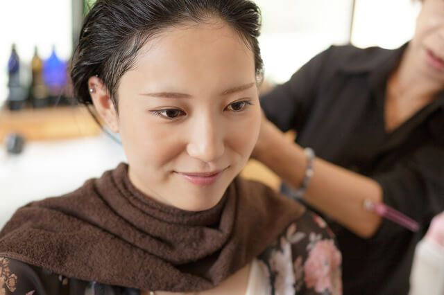 Communicating at a Japanese Hair Salon:  How to Get the Hairstyle You Want | tsunagu Japan