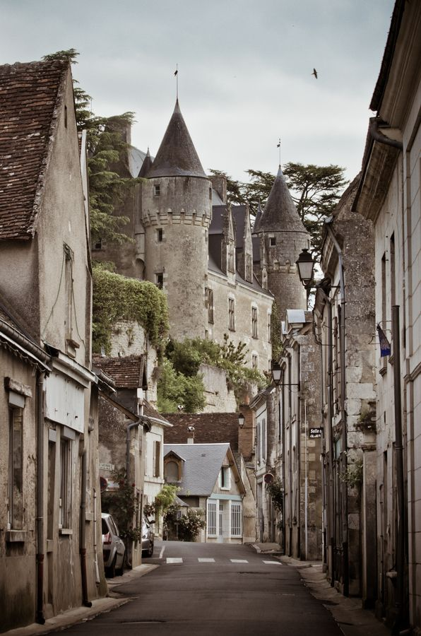 Chateau de Montresor - Montresor, France