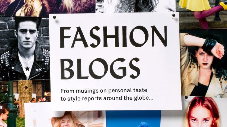5 attributes of fashion bloggers