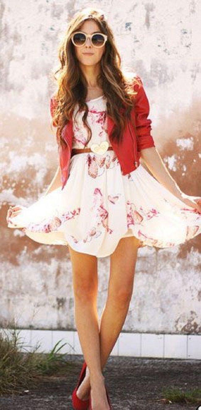 Les 20 robes qui vont faire fureur sur les plages cet été ! Merci Pinterest
