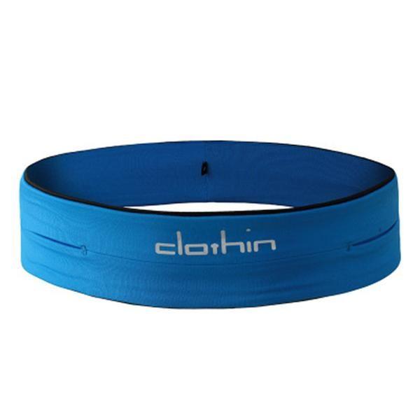 Clothin Running Storage Belt