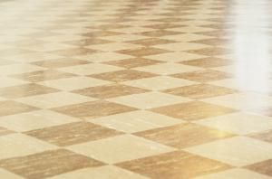 What's the Difference Between Vinyl and Linoleum Flooring?