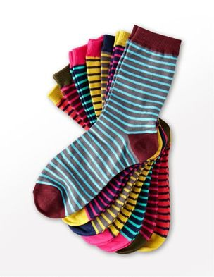 I've+spotted+this+@BodenClothing+7pk+Ankle+socks+