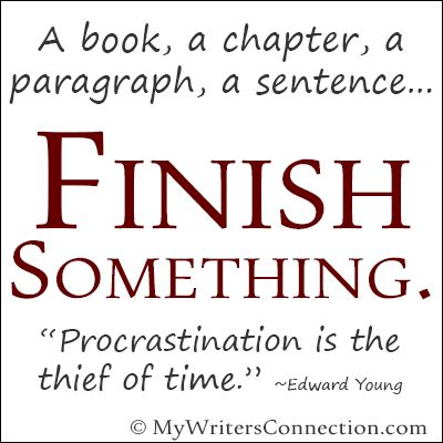 Best essay on procrastination is the thief of time
