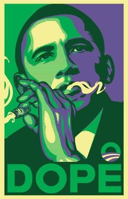 dope: Obama Dope, Weed, Art Design, U.S. Presidents, Art Prints, Mary Jane, Products, Jonah Blocks, Marijuana