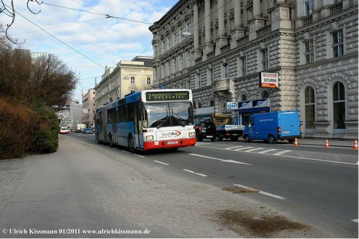 202 Salzburg Mirabellplatz 18.01.2011 - Gräf & Stift GE112 M16