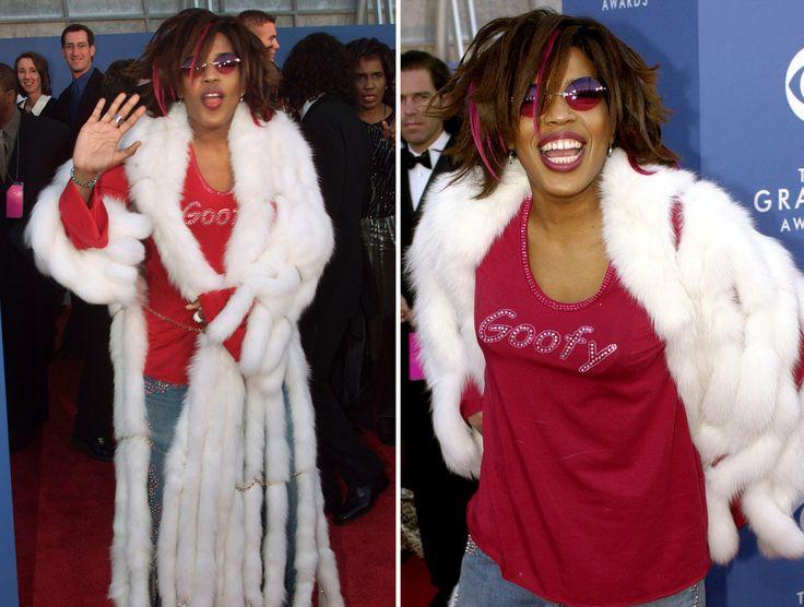 10 Worst Oscars Wardrobe Malfunction Photos of All Time