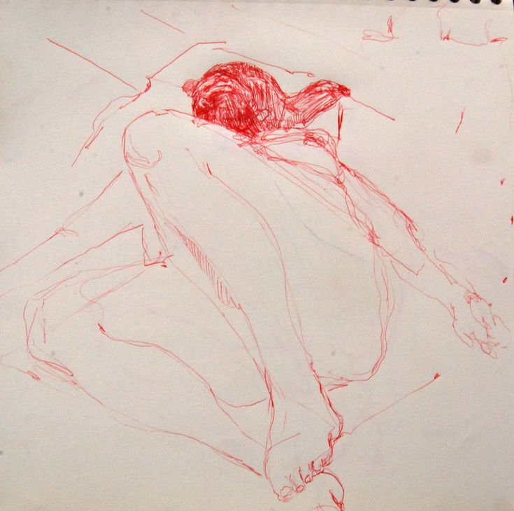 Drawings 2013 | Edwige Fouvry