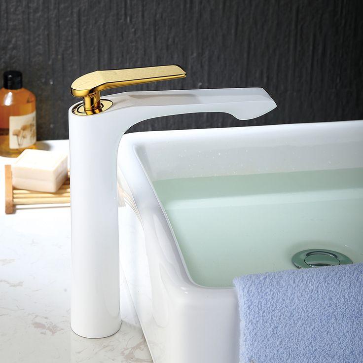 Die besten 25+ Waschtischarmatur Ideen auf Pinterest Bad - armatur k che schwarz