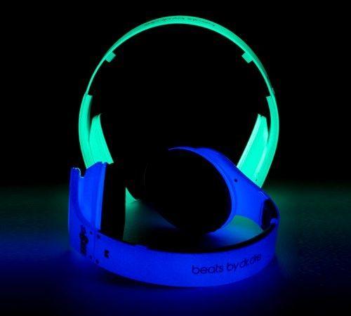 Beats By Dre Glow In The Dark