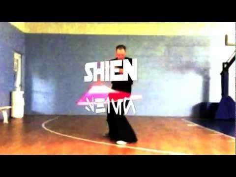 Form V: Shien (Greater Krayt) (+playlist)