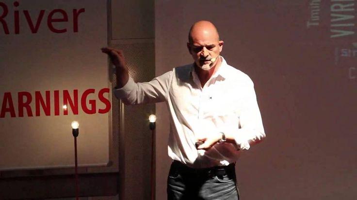 Mindfulness:  force et vulnérabilité,  Dominique Steiler at TEDxIsereRiver