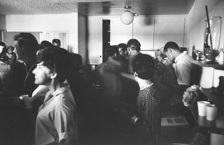 South Bay Swingers Club, Torrance 1967