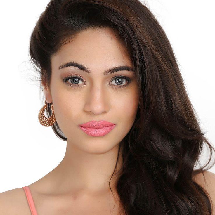 Zircon Earring 58372W #Kushals #Jewellery #Fashion #Indian #Jewellery #Earrings #Designer  #Bali #modern #unique