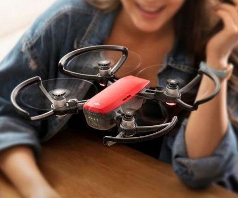 DJI Spark Mini Camera Drone - http://tiwib.co/dji-spark-mini-camera-drone/ #Photography