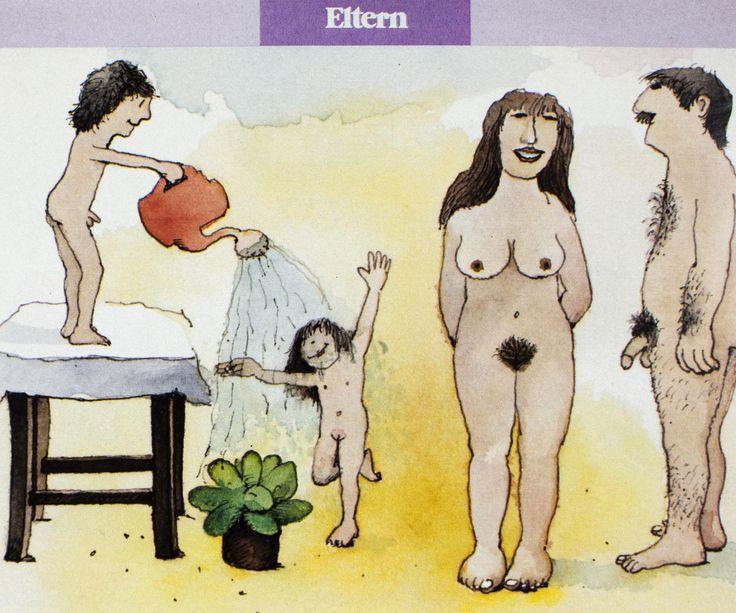 Aufklärung für Kleinkinder: Wie kommt ein Baby in Mamas Bauch und wo kommt es raus? | Eltern.de