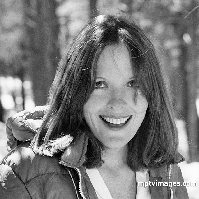 """Congratulations to Diane Keaton for her AFI Lifetime Achievement Award! This is a shot of her on location for """"Sleeper"""" in 1973. What's your favorite film featuring her?  #DianeKeaton #AFI #Sleeper #AnnieHall"""
