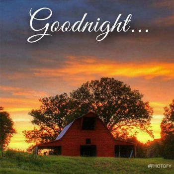 Good Night Blessings :) (64 pieces) .