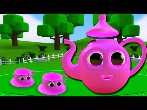 Old MacDonald hatte eine Farm | Kinderlieder Zusammenstellung in Deutsch - YouTube