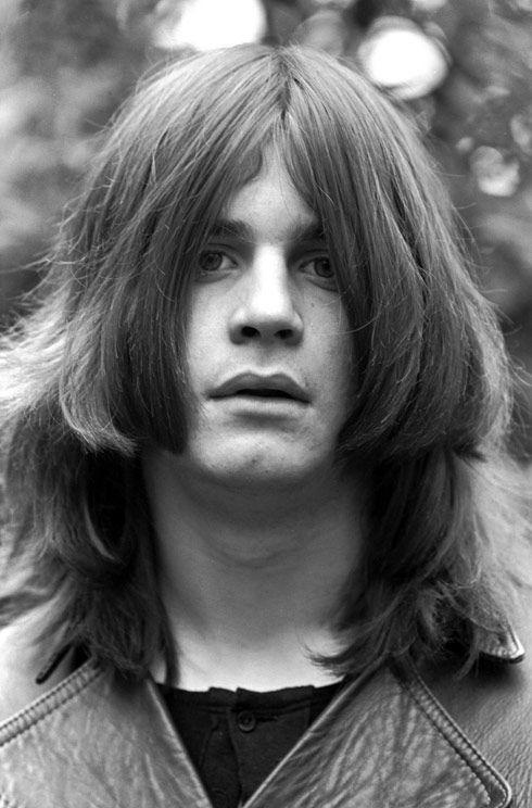 Ozzy Osbourne (John Michael Osbourne) of Black Sabbath