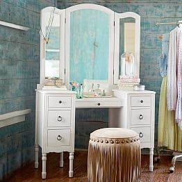 164 best Home: Bedroom Vanity & Lingerie Chests images on ...