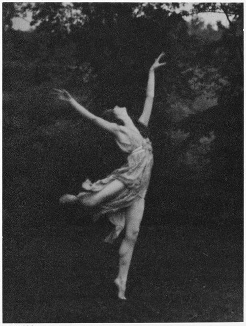 Dance - it lifts your heart to the sky