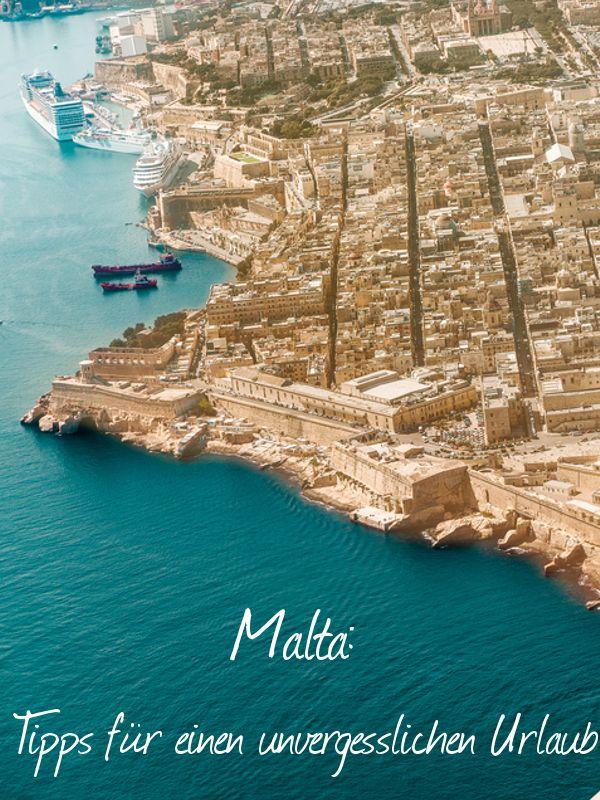 Beautiful Tipps f r einen unvergesslichen Urlaub auf Malta