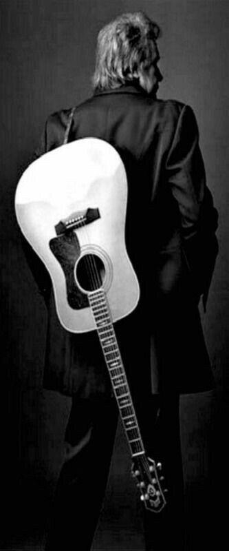 The Man in Black,  Mr. Johnny Cash