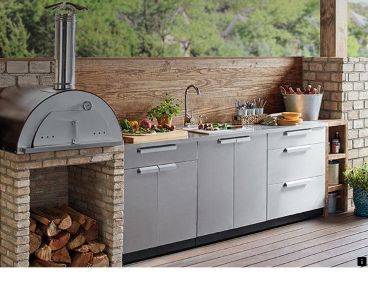 Follow The Link To Learn More Outdoor Kitchen Contractors Near Me Please Cl Outdoor Kitchen Cabinets Outdoor Kitchen Outdoor Kitchen Appliances