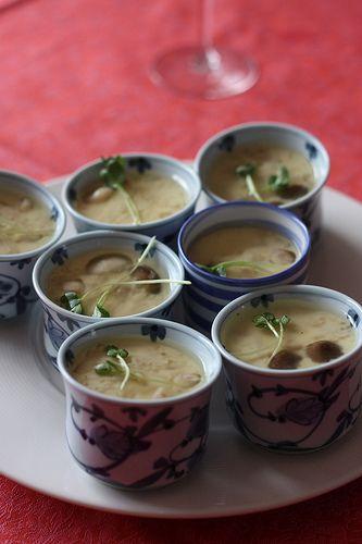 Un cours de cuisine Japonaise à Bordeaux, avec Junko Sakurai cuisine japonaise recettes du monde