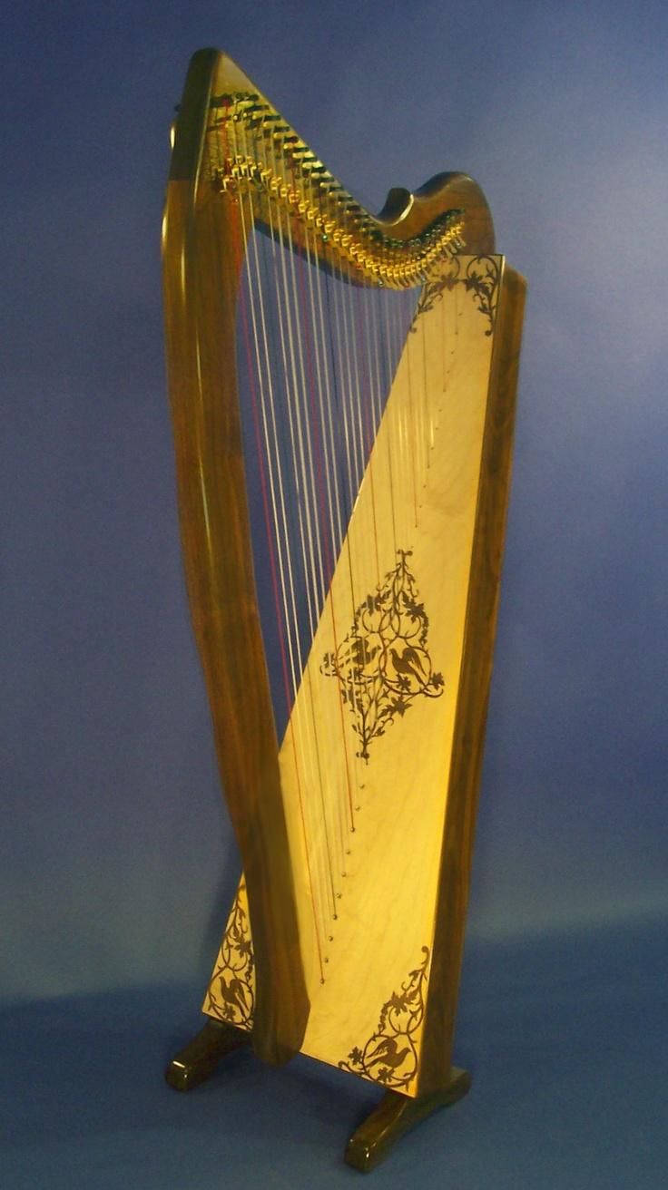 34 string corlieu concert harp       celticrenaissancemusic com  harps