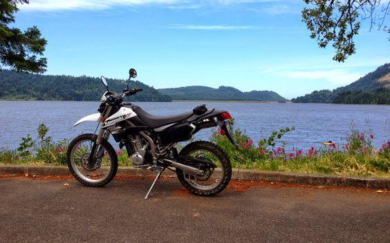 Motorbike Specifications: Kawasaki, 250cc, manual, 2 seats.