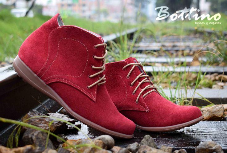 ¡Incluso en tiempo de lluvia! #Zapatos #Casual #Mujeres #CompraColombiano #Online #YoUsoBottino #Colombia