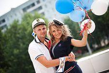 вечеринка в морском стиле: 32 тыс изображений найдено в Яндекс.Картинках