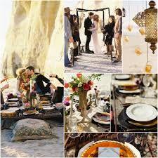 bohemian desert wedding - Google Search