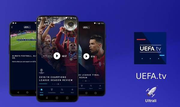 Aplicativo Para Assistir Futebol Ao Vivo No Celular App