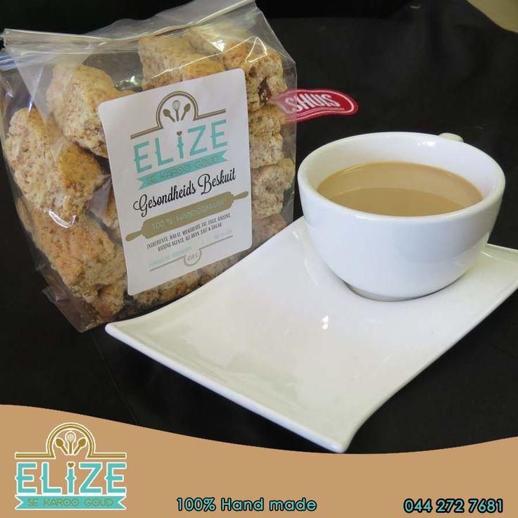 Have you tried our range of Elize Diabetic Friendly health rusks? #bakery #health Het jy al ons verskeidenheid in Elize Beskuit probeer?