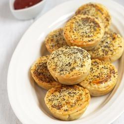Little Aussie Meat Pies