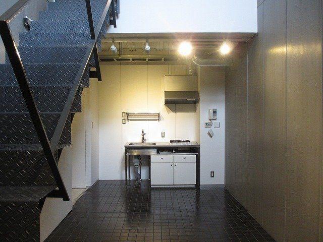 グラフチェック 503号室(神奈川県横浜市青葉区) | 東京のリノベーション・デザイナーズ賃貸ならグッドルーム[goodroom]