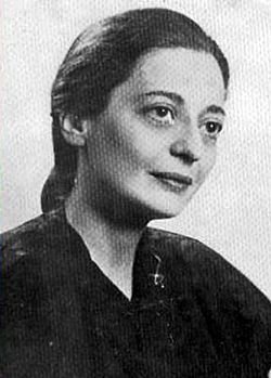 Joy Davidman  1915-1960, American poet and writer. Wife of C.S. Lewis. - I really need to get hold of some of her writings...