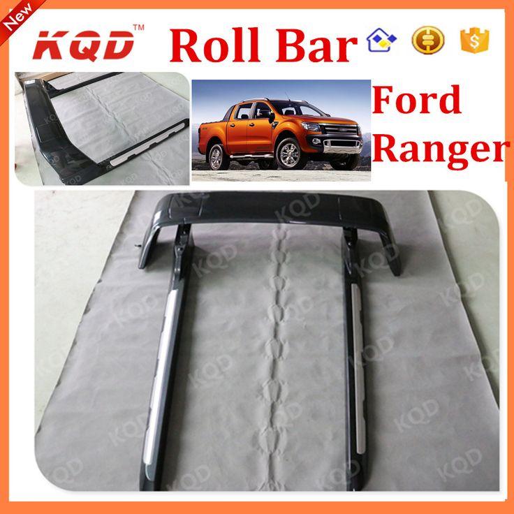Surtidor de la fábrica Pickup Tronco Barra Antivuelco Para Ford T7 RangerFor Camioneta Ford Ranger Barra Antivuelco Para Ford Ranger 2015