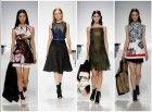 Le foto della sfilata dedicata alla collezione #Dior Resort 2015.