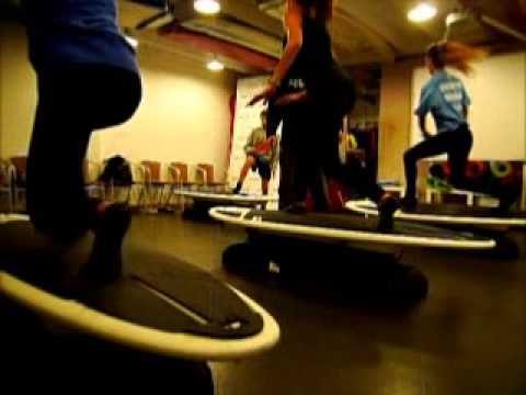 SurfSet Portugal Fitness Inspirado no Surf!