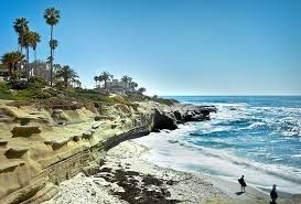 Travel With MWT The Wolf: Travel Notes La Jolla California Usa              ...
